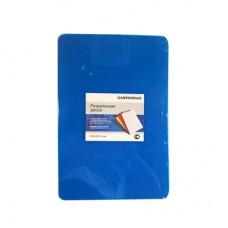 Разделочная доска GASTRORAG CB45301BL