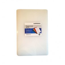 Разделочная доска GASTRORAG CB45301WT