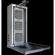 Аппарат для шаурмы 3.3К+ с электроприводом