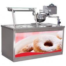 Аппарат пончиковый Fornazza 20002001