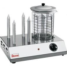 Аппарат для хот-догов Sirman Y09 4