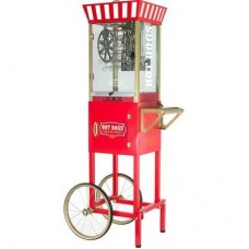 Hot Dog Ferris Wheel Cart