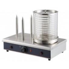 Аппарат для хот-догов Foodatlas HHD-03