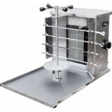 Аппарат для шаурмы газовый Ф1ШМГ