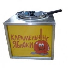 Аппарат для карамельного яблока Карамелита Эконо