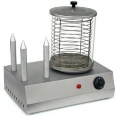 Аппарат для хот-догов MEC CS 3P