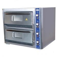Печь для пиццы OZTI 8890 (6+6)