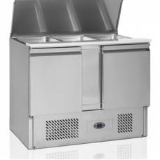 Стол холодильный TEFCOLD SA1045