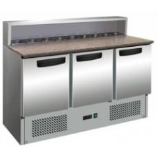 Стол холодильный для пиццы GASTRORAG PS903 SEC