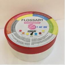 Смесь вкусоароматическая для сахарной ваты, FlossArt банан, 150 гр