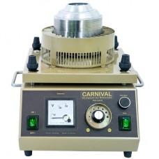 Аппарат сахарной ваты Carnival алюминиевый ловитель