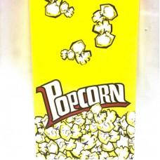 """Пакет бумажный для попкорна """"Прямоугольник"""""""