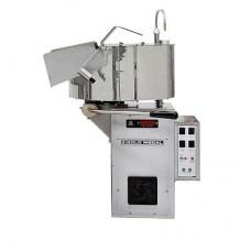 Аппарат для попкорна Gold Medal Cornado 60oz соль/сахар (рукоятка справа)