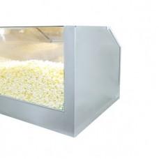 Витрина для попкорна iRon 750*660*700 с подогревом