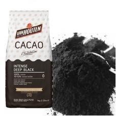 Какао – порошок «INTENCE DEEP BLACK» черный 10-12% жирность /VanHouten